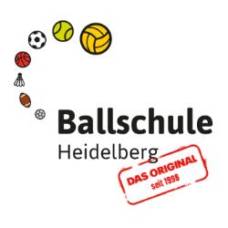Ballschule Heidelberg Logo