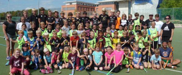 Aktivzeit HCL Hockeycamp 2017