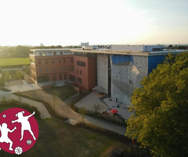 Sportzentrum OST Ludwigsburg