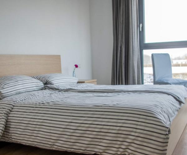 Auszeit Sport-Hostel Zimmer 2 Bett