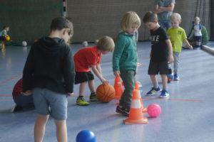 Ballschule Ludwigsburg
